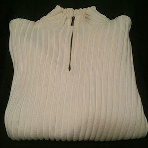 Warm sweater [2]